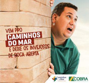 <span>Cobra Engenharia | Filme – O invejoso</span><i>→</i>