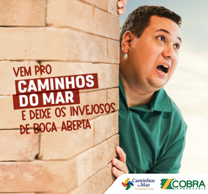 <span>Cobra Engenharia | Campanha Invejoso</span><i>→</i>