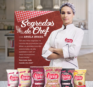 <span>Nico | Spot – Com Lívia, Todo Mundo Vira Chef</span><i>→</i>