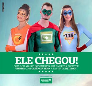<span>Unimed | Campanha Herói</span><i>→</i>
