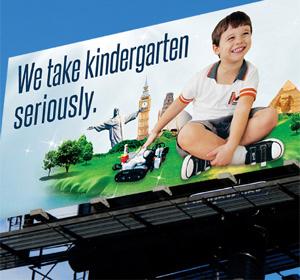 <span>Centro Educacional Primeiro Mundo | Campanha Educação Infantil</span><i>→</i>