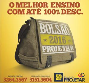 <span>Projetar | Bolsão</span><i>→</i>