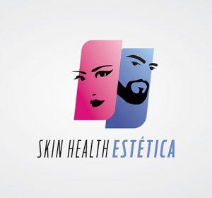 <span>Skin Health | Identidade Visual</span><i>→</i>